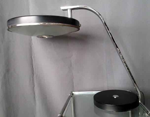 LAMPARA TIPO FASE 520