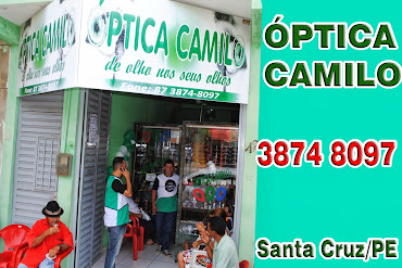 ÓPTICA CAMILO - SANTA CRUZ /PE