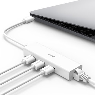 USB-C Connector