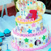 Yza's WinxClub Cake by La Patisserie Palawan