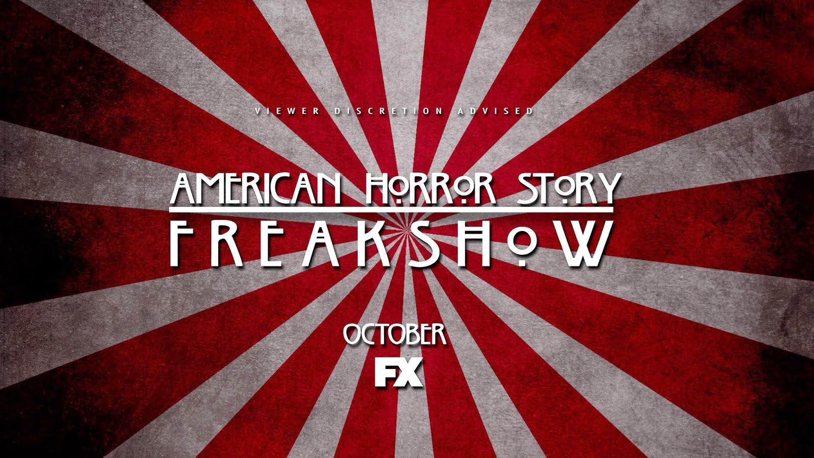 AHS Freak Show (Fan Made)