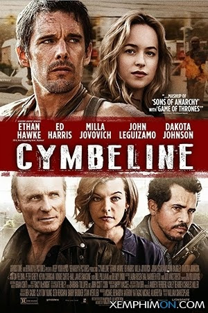 Ranh Giới Cymbeline