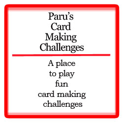 Challenges  I play