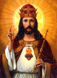 JESÚS, REY DE REYES Y SEÑOR DE SEÑORES