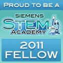 Siemens STEM Academy Fellow