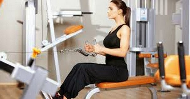 how to stick to a diet and exercise plan