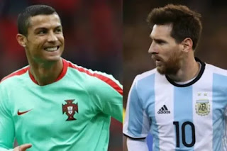 World Cup 2018: Ronaldo scoring cheap goals, Messi playing in a broken team – Fabregas
