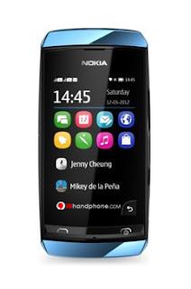 Nokia Asha 305, Kelebihan dan Kekurangannya
