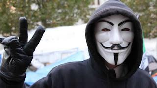 """Anonymous amenaza con """"hackear"""" las elecciones de mayo"""