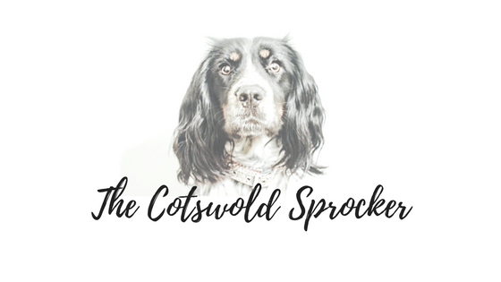 The Cotswold Sprocker