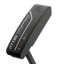 Cleveland Almost Belly Putter