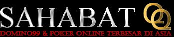 SahabatQQ - Agen Resmi Judi Poker DominoQQ Online Terpercaya