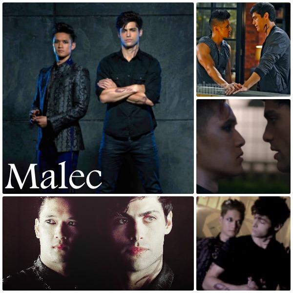Malec (Magnus és Alec)