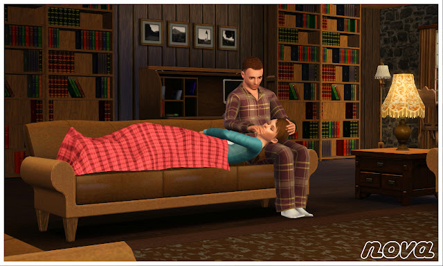 Download Sims 3 Horse Blankets
