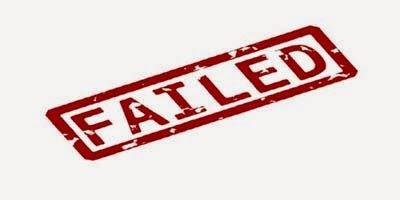 Kegagalan ( Penyimpangan ) Orde Lama dan Orde Baru