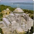 Διευκρινίσεις... για την Κωνσταντινούπολη, που θα έρθει.