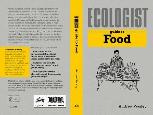 Για το οικολογικό αποτύπωμα της τροφής μας