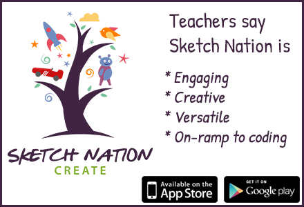 Sketch Nation