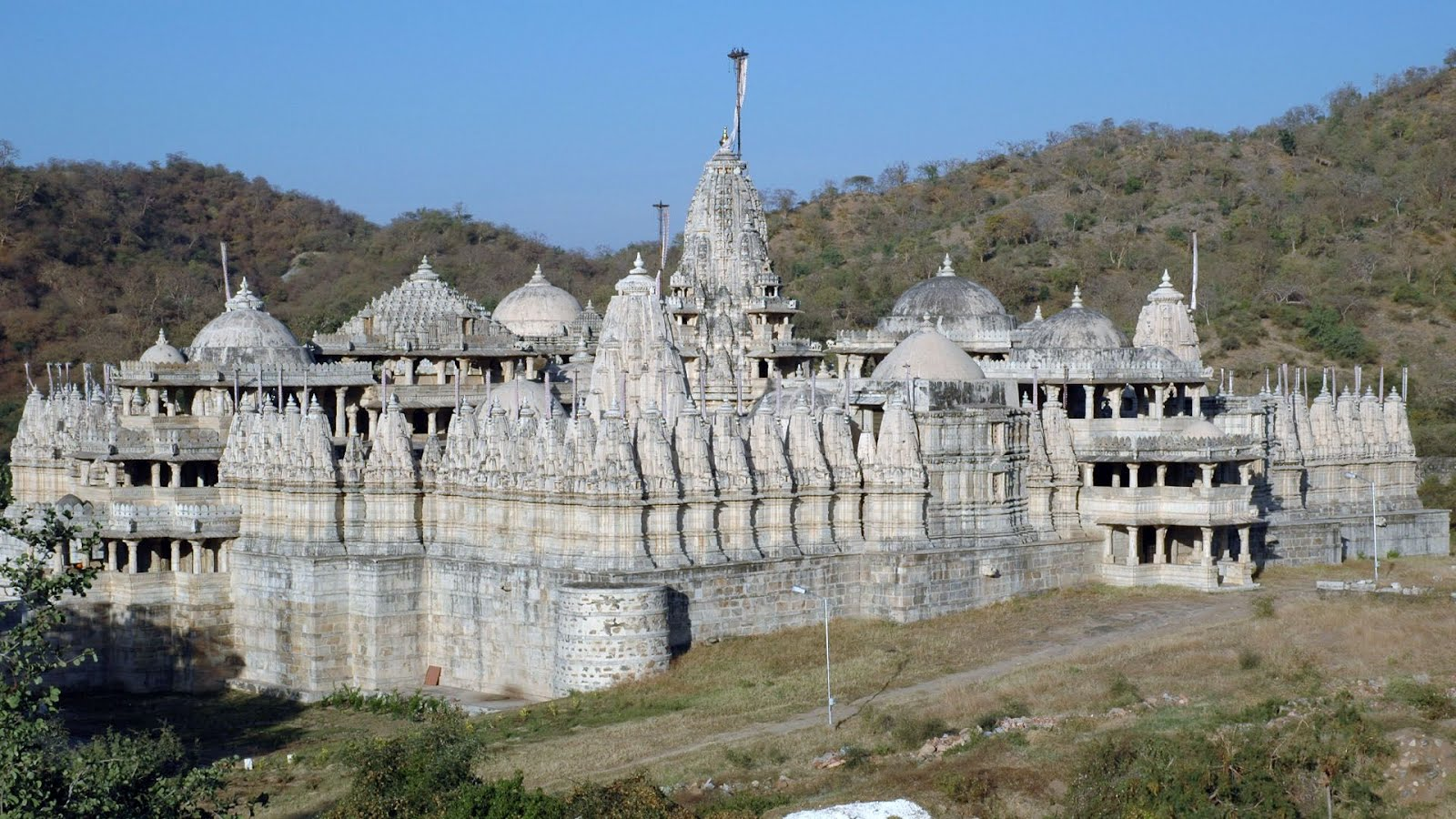 Image result for Ranakpur