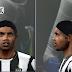 Face Ronaldinho By Paulo