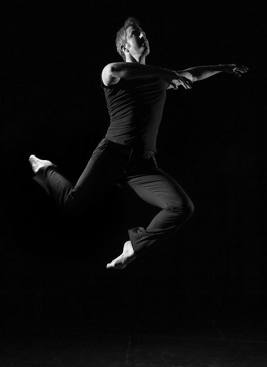 Sean Dorsey / Dancer and Choreographer