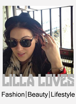 Lilla Loves