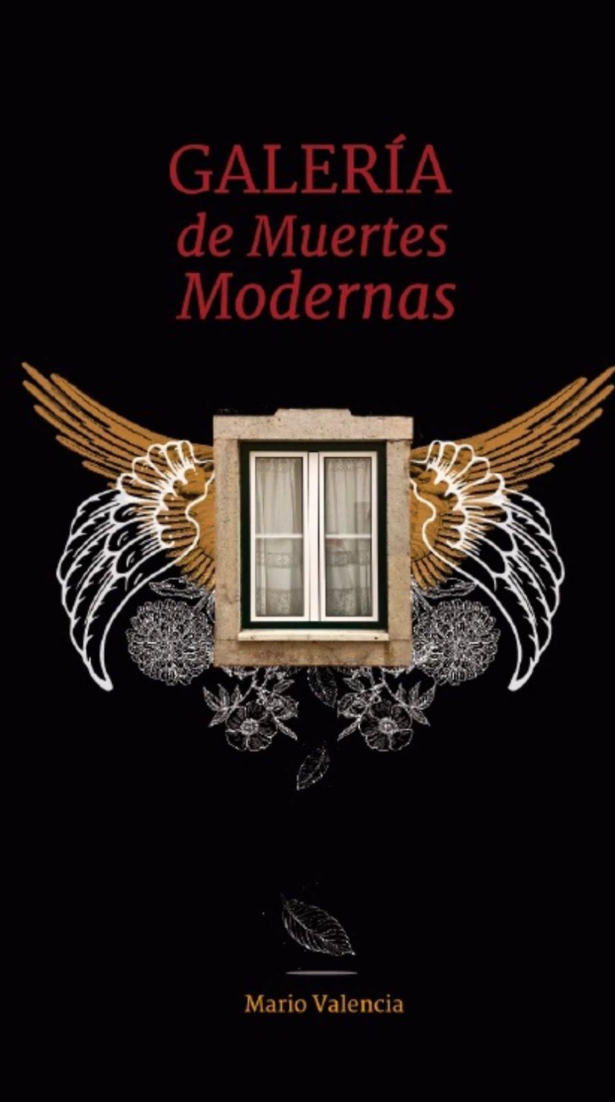 GALERÍA DE MUERTES MODERNAS