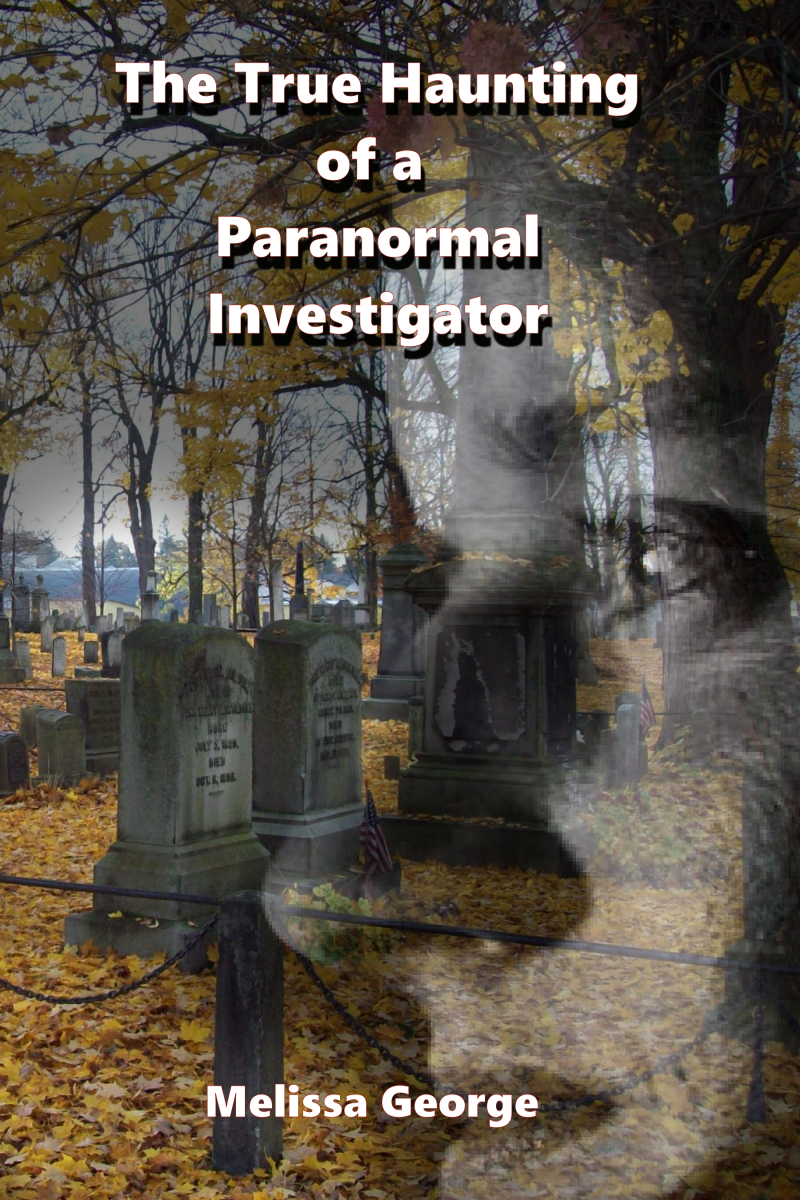 The True Haunting of a Paranormal Investigator