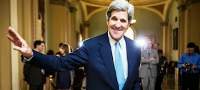 John Kerry Sells a War That Americans Aren't Buying