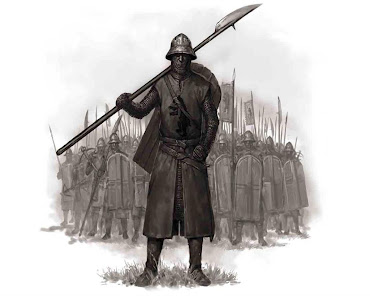 #13 Mount and Blade Wallpaper
