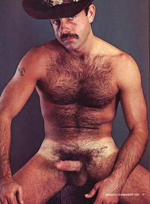vintage gay daddies - guys naked