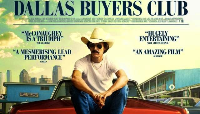 Dallas Buyers Club. 2013