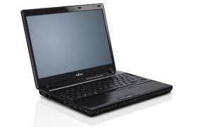 Fujitsu Lifebook P701 and P771 User Manual