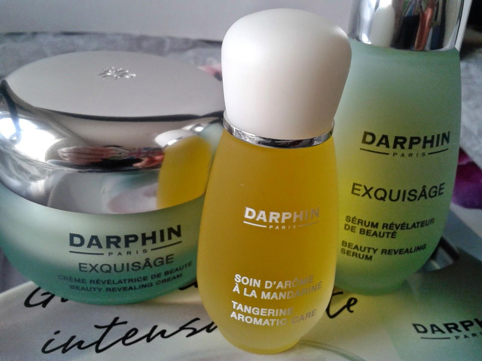 Darphin Exquisâge