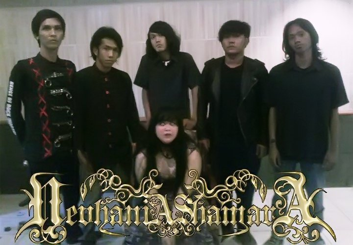 Nevhania Shamara Band Download Album Mp3 | Nevhania Shamara Band Download Album Mp3