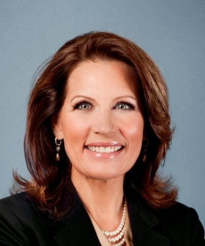 michele bachmann essay Michele bachmann's iowa circus amanda marcotte the controversy over the 'sexist' newsweek cover photo won't worry bachmann: her campaign is about publicity, not politics.