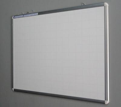 bảng viết bút lông