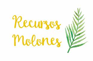 RECURSOS MOLONES