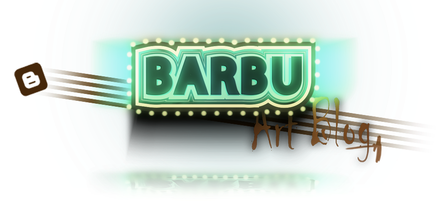 Barbu Art Blog