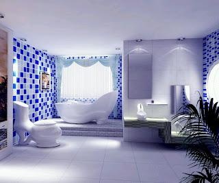Ultra Modern Washroom Designs Ideas