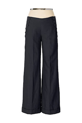 Anthropologie Safe Passage Pants