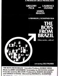 The Boys from Brazil | Bmovies