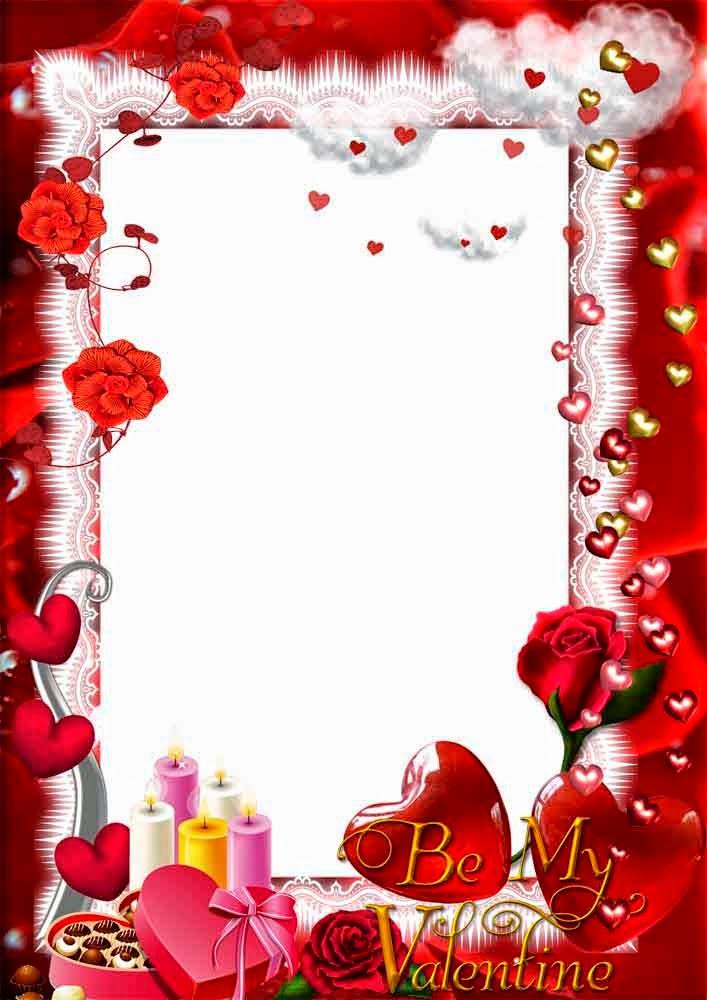 love frame  frame115