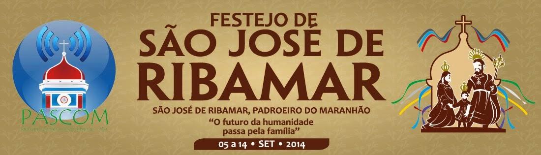 BLOG DO SANTUÁRIO SÃO JOSÉ DE RIBAMAR - MARANHÃO - BRASIL