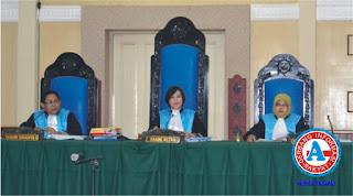 Kamis 1 November, MH PTUN Putuskan Sengketa Surat KPUD Bima