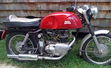 Mo. 1967 250cc