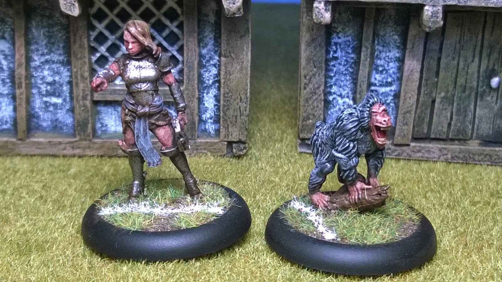 guildball masons honour marbles painted