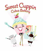 Sweet Cuppin Cakes Invites you