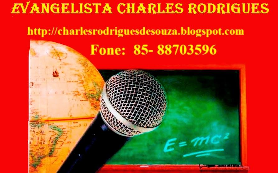 EVANGELISTA CHARLES RODRIGUES