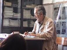 Prof. Amílcar Quaresma